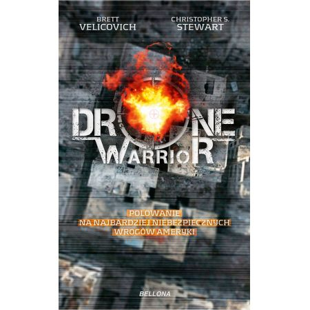Drone Warrior