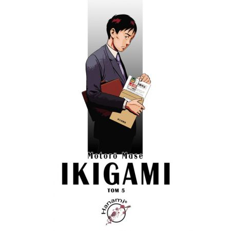 Ikigami t.5