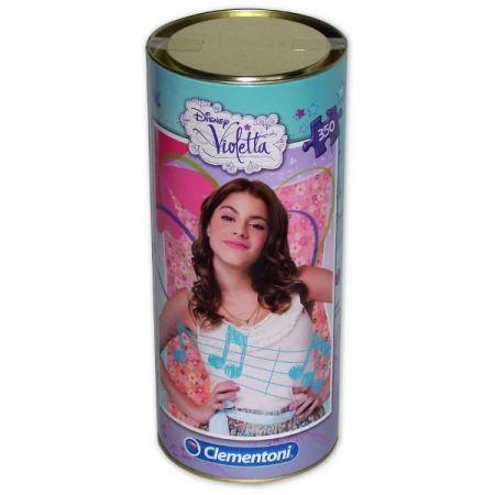 Clementoni Puzzle 350 el Tuba Violetta