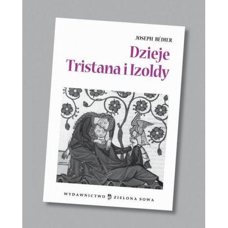 Dzieje Tristana i Izoldy audio lektura