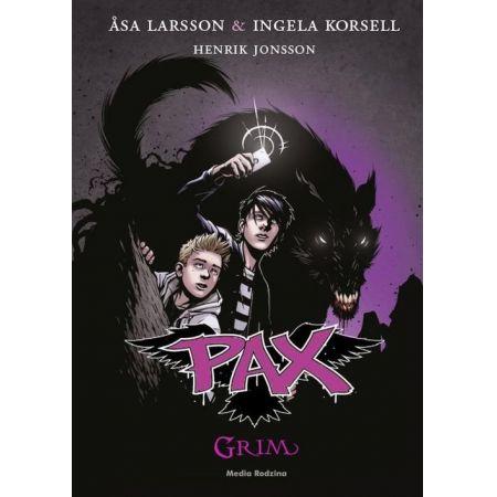 Grim. Pax, tom 2