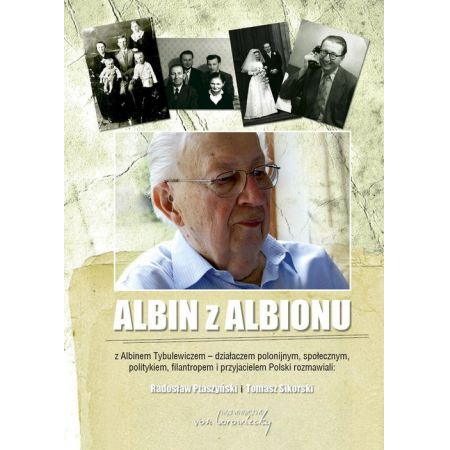 Albin z Albionu
