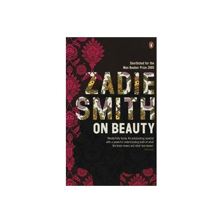 On Beauty, Smith Zadie