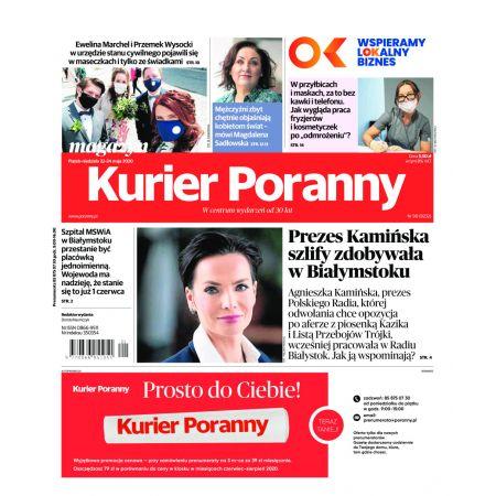 Kurier Poranny 99/2020