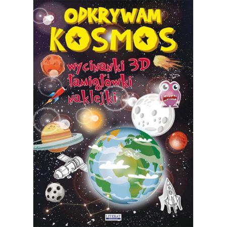 Odkrywam Kosmos