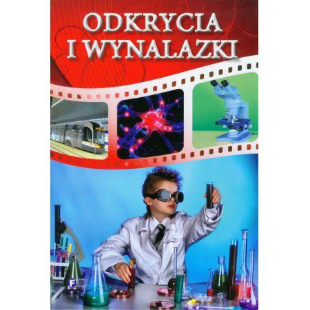 Odkrycia I wynalazki wyd. 2011