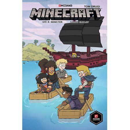 Minecraft. Tom 2