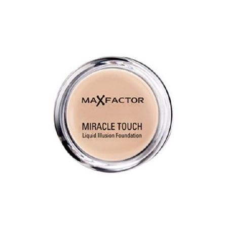 MAX FACTOR_Miracle Touch podkład w pudrze 55 Blushing Beige 11,