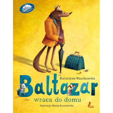 Baltazar wraca do domu