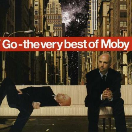 Go - The Very Best Of Moby (Special Edition) (CD/DVD)
