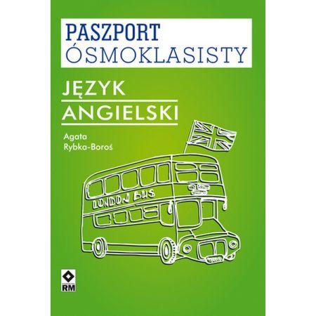 Paszport ósmoklasisty. Język angielski