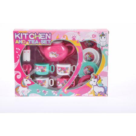 Naczynia kuchenne MEGA CREATIVE 459684