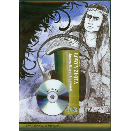 Łowcy złota Audiobook QES
