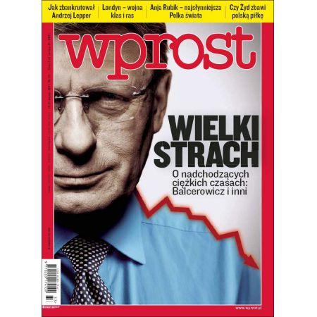 Wprost 33/2011