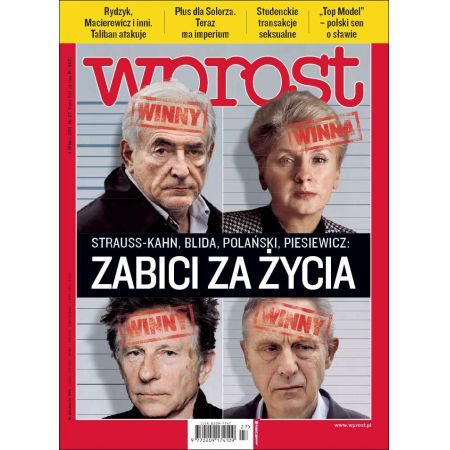 Wprost 27/2011