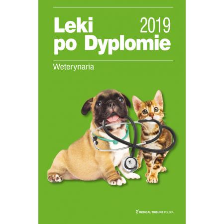 Leki po Dyplomie Weterynaria 2019