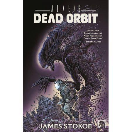 Aliens. Dead Orbit