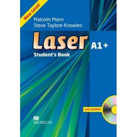 Laser Edition A1+ SB + eBook + CD-Rom