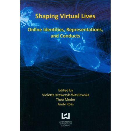 Shaping virtual lives