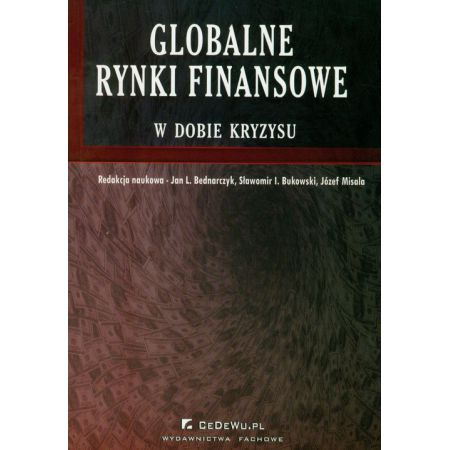 Globalne rynki finansowe w dobie kryzysu