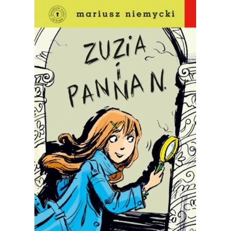 Zuzia i Panna N.