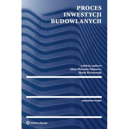 Proces inwestycji budowlanych