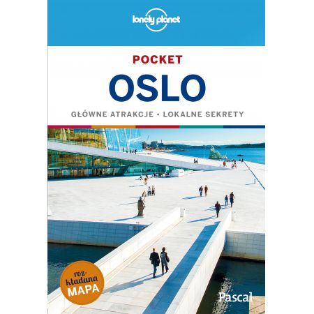 Lonely Planet Pocket. Oslo PASCAL