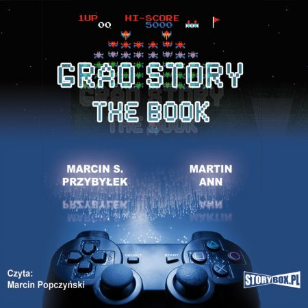 Grao Story The book