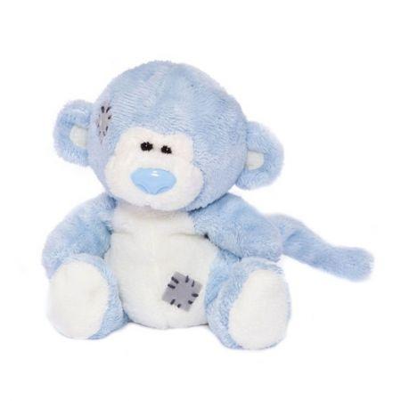 Miś BLUE NOSE - Małpka Coco