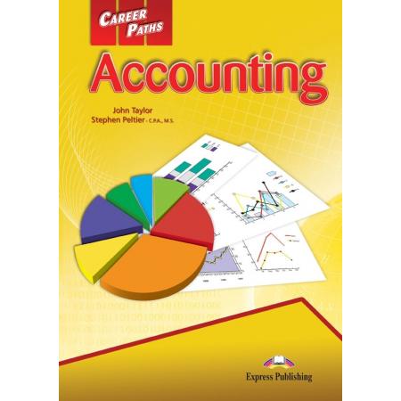 Career Paths: Accounting SB + DigiBook