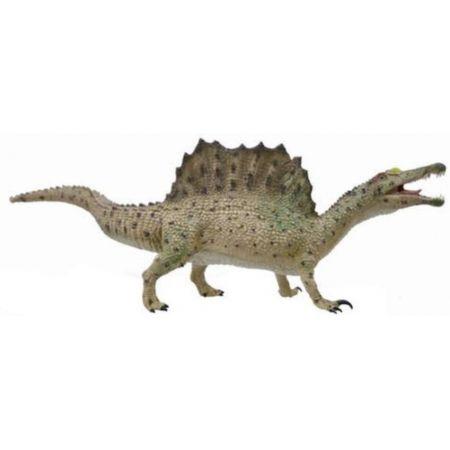 Dinozaur Spinozaur idący XL