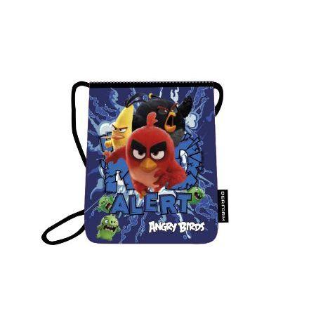 Saszetka Angry Birds