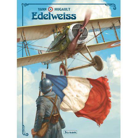 Edelweiss. Wydanie zbiorcze
