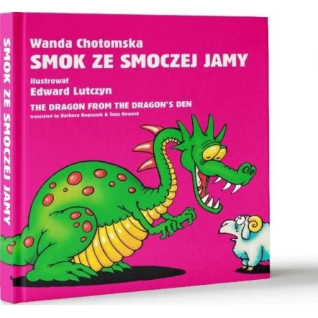 Smok Ze Smoczej Jamy The Dragon From The Dragons