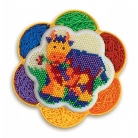 Mozaika Fantacolor Daisy Piesek 900 elementów