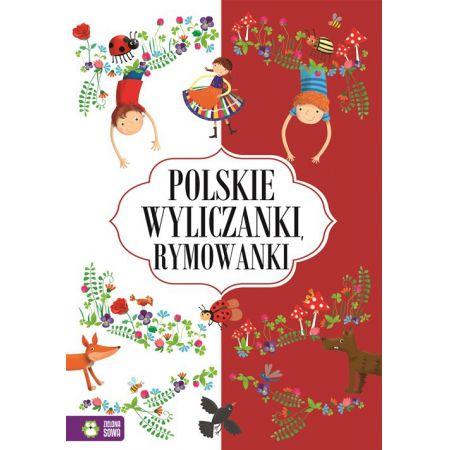 Polskie wyliczanki i rymowanki