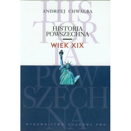 Historia powszechna. Wiek XIX