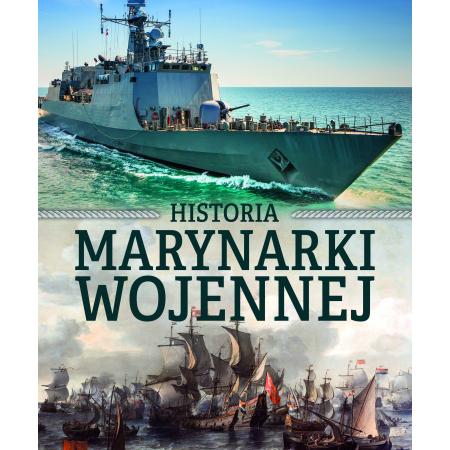 Historia marynarki wojennej