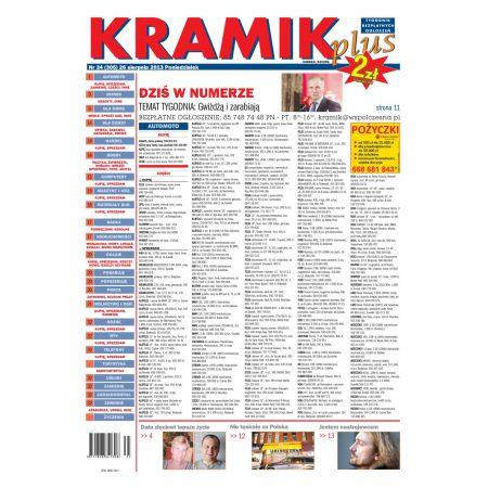 Kramik Plus 34/2013