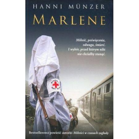 Marlene Pocket Hanni Munzer Książka W Księgarni Taniaksiazkapl