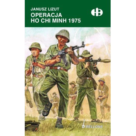 Operacja Ho Chi Minh 1975