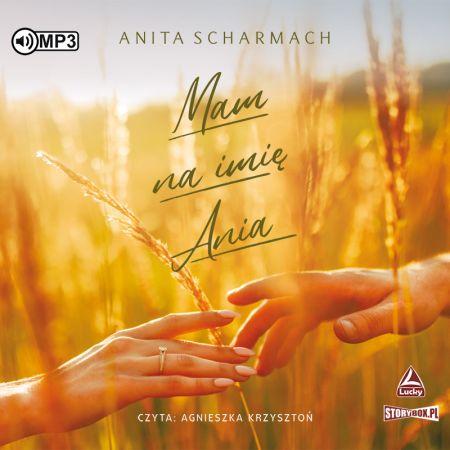 CD MP3 Mam na imię Ania