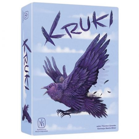 Kruki