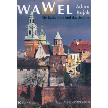 Wawel die kathedrale und das schloss