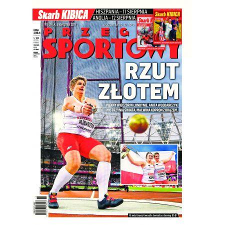 Przegląd Sportowy 183/2017