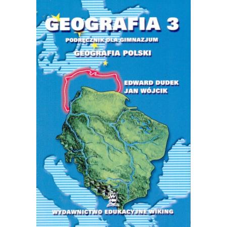 Geografia gim kl 3. podręcznik
