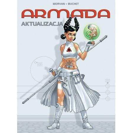 Armada. Tom 20. Aktualizacja