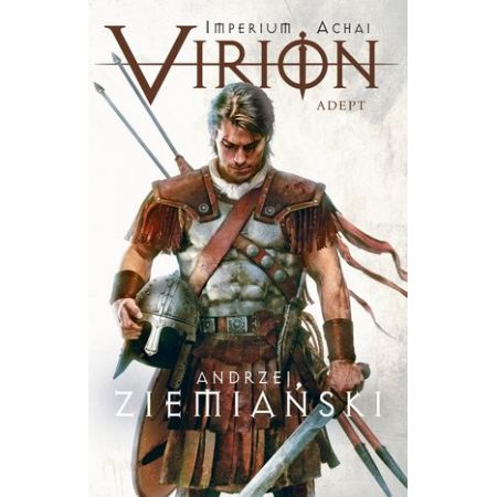 Virion T.3 Adept