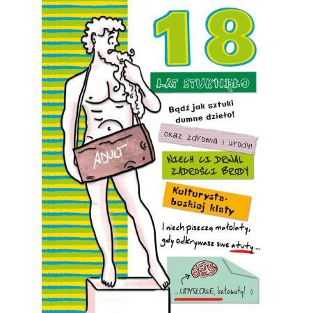 Obrazki Urodzinowe 18 Lat Obrazki Gallery