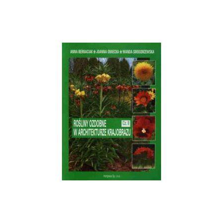 Rośliny ozdobne w architekturze krajob.2 HORTPRESS